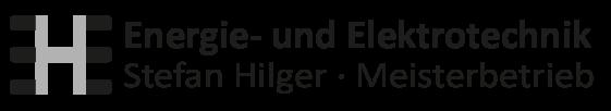 Elektrotechnik-Hilger.de